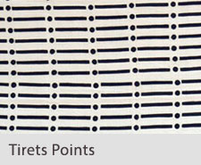 Tirets Points